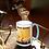 "Thumbnail: Kaffeetasse / Teetasse ""Wo wollen wir hin!"""