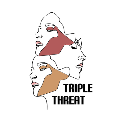 Triple Threat Logo (Transparent).png