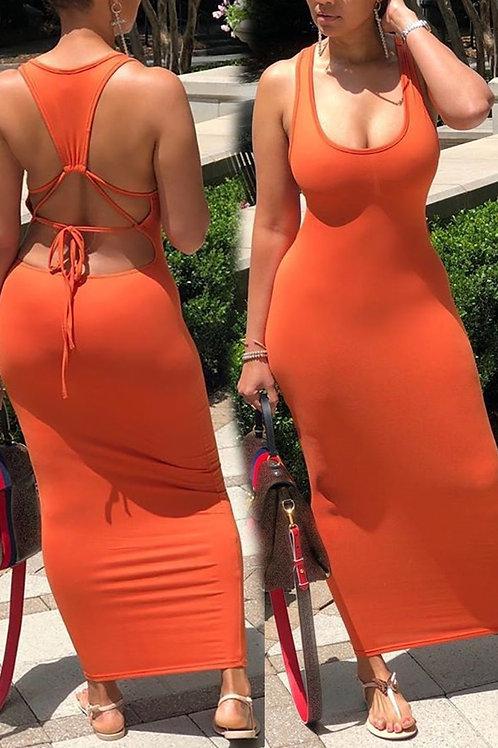 Orange Hot!