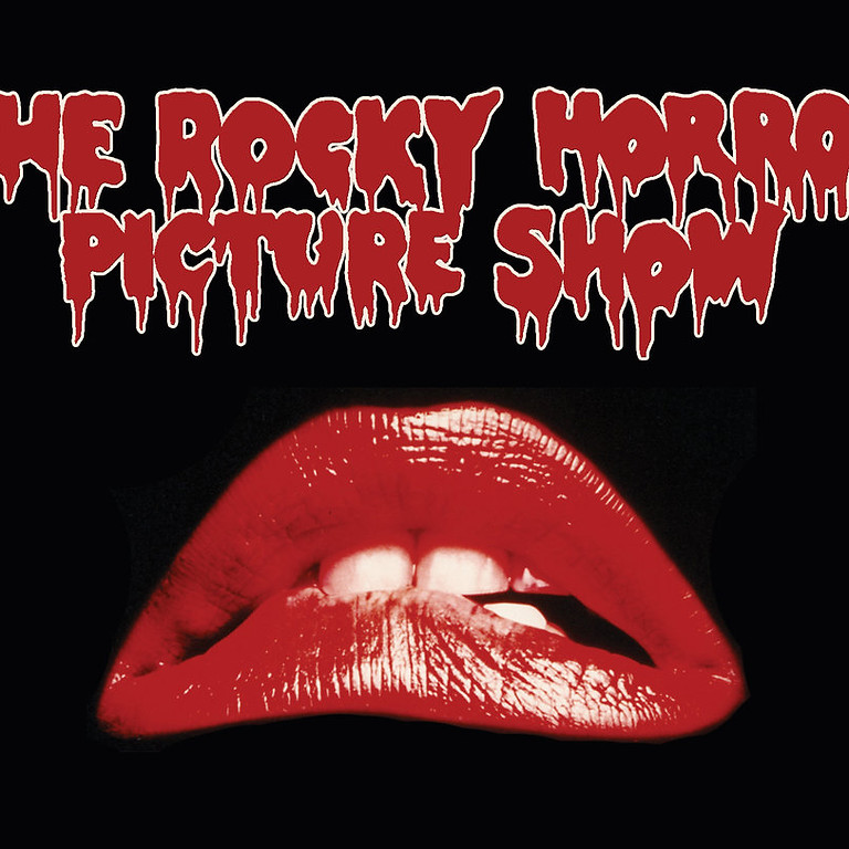 ROCKY HORROR PICTURE SHOW Drive-in