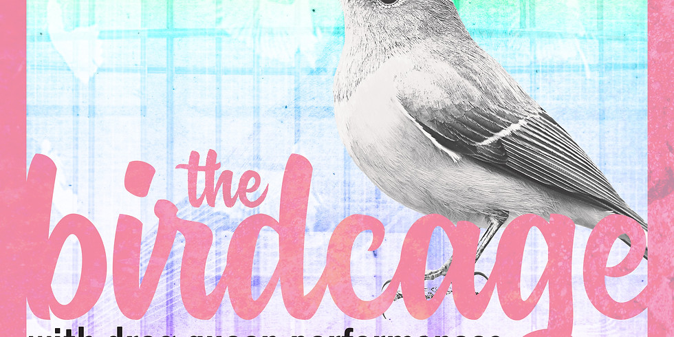 THE BIRDCAGE Screening and Dance Party