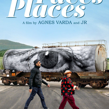 A place cannot be defined without its people – FACES PLACES Review by Pepe Treviño