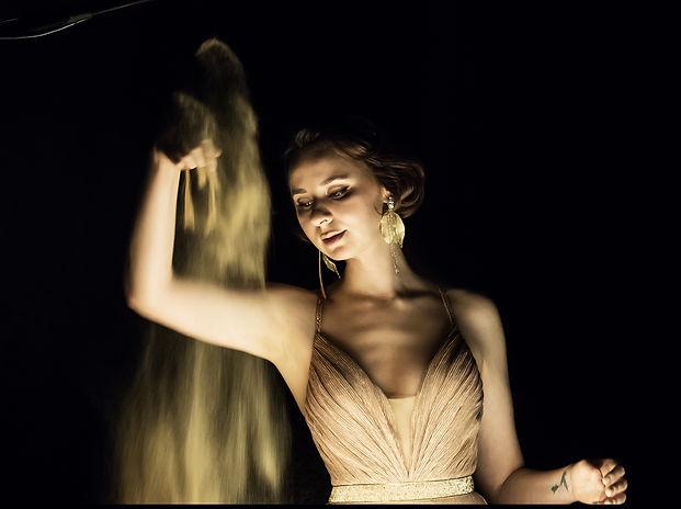 11.11.2021, 20.00 Uhr I Irina Titova I Queen of Sand. In 80 Bildern um die Welt