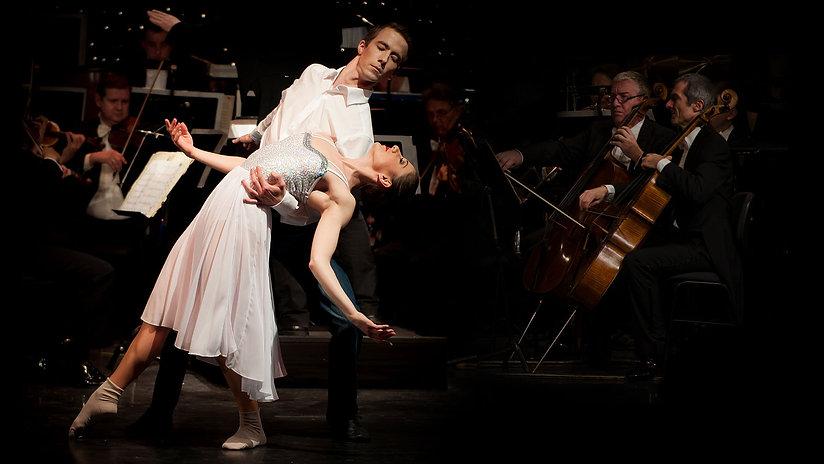 """28.11.2021, 17.00 Uhr   """"Du bist die Welt für mich"""" - Operettengala   Sorbisches Nationaltheater Bautzen"""