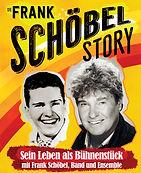 12.11.2021, 18.00 Uhr I Die Frank Schöbel Story. Das Musical