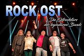 05.11.2021, 19.30 Uhr I Rock OST I Die Ost Rock-Stars der legendären Bands