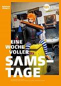 23.11.2021, 08.30 Uhr und 10.30 Uhr I Theater der Altmark I Das SAMS