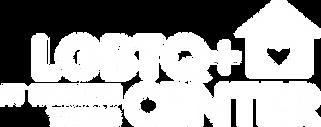 New Center Logo (white, b&w).png