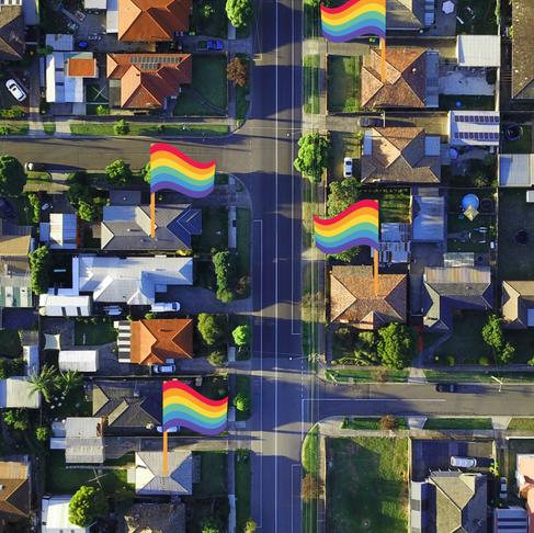 Planear el orgullo en una pandemia: Una entrevista con el proyecto Pinta Pride