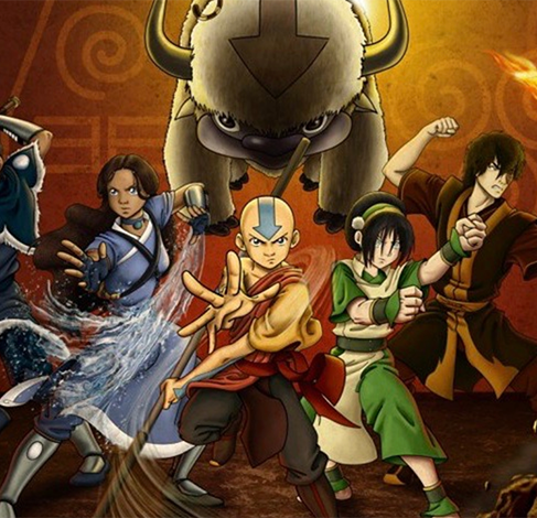 Avatar: The Last Airbender and Social-Emotional Learning (SEL)