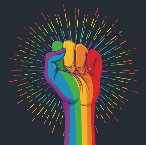 Substance Use, Recovery, and the LGBTQ+ Community