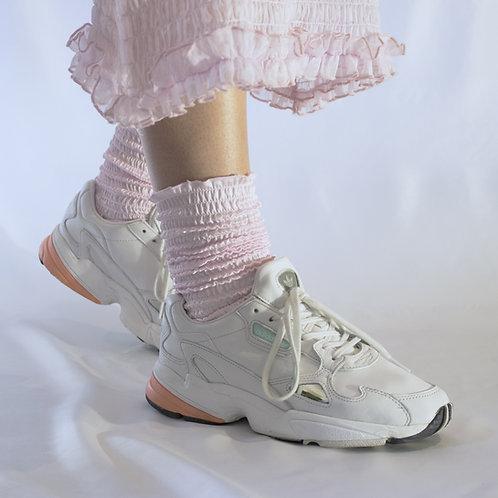 Ruffles Socks