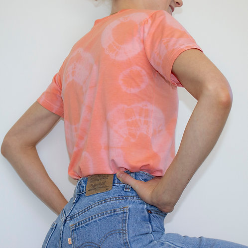Coco Tee - Hand Dyed edition