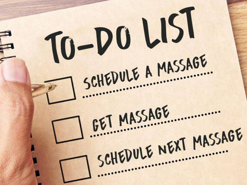 10 Steps (with pics) To Best Prepare for a Massage