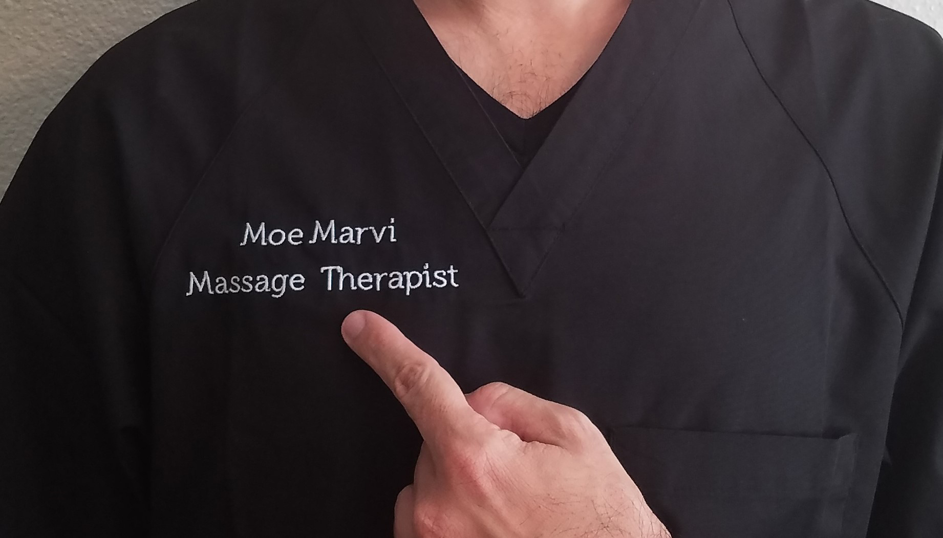 Round Rock Massage