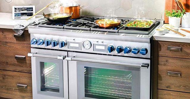 Pre-Purchase Appliances Demosntration