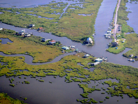 The Role of Science and Assessment in Addressing Climate-Forced Displacement in the U.S: