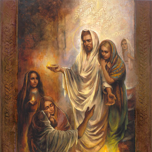 Raising Lazarus