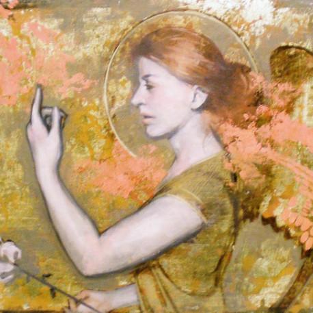 Italian Angels (Gold)