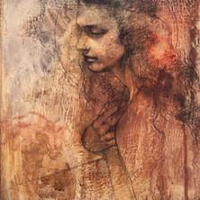 Annunciation (Italian Angels)
