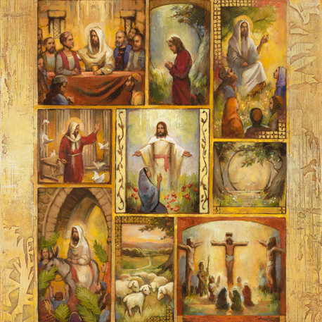 Easter Advent