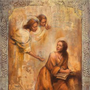 Interrupting Angels