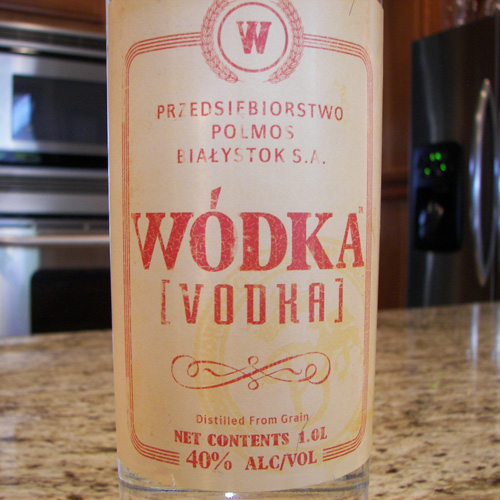 wodka-vodka