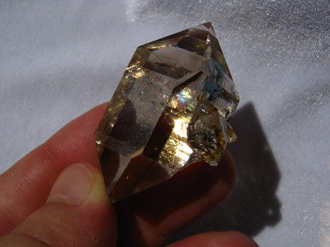 ハーキマーダイヤモンド hkm-5112