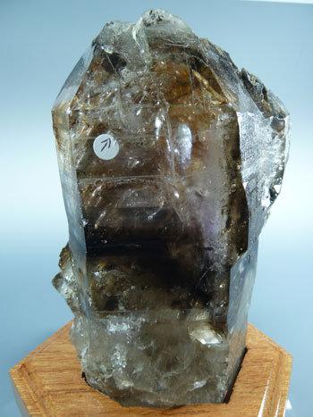 水入り水晶 wiq-8502