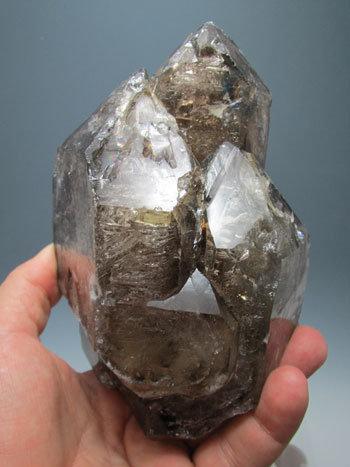 水入り水晶 wiq-5001