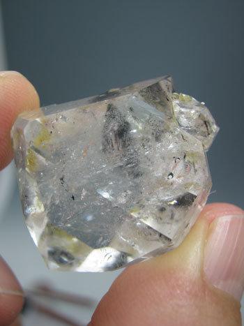 ハーキマーダイヤモンド hkm-5107