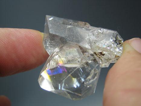 ハーキマーダイヤモンド hkm-5103