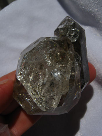 ハーキマーダイヤモンド hkm-5115