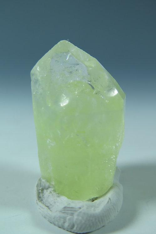 サルファーインクォーツ(硫黄入り水晶) oth-3014