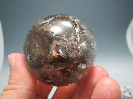 水入り水晶 wiq-5005
