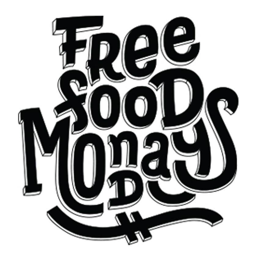 Free Food Monday's (Week 8)