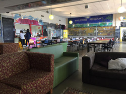 Wholefoods Space