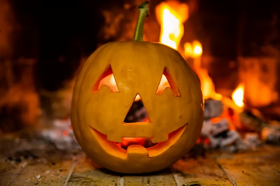 Could You Have Samhainophobia or the Fear of Halloween?