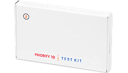 Covid-19 PCR Tests Available.