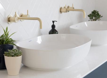 5 THINGS WHEN BUYING BATHROOM TILES