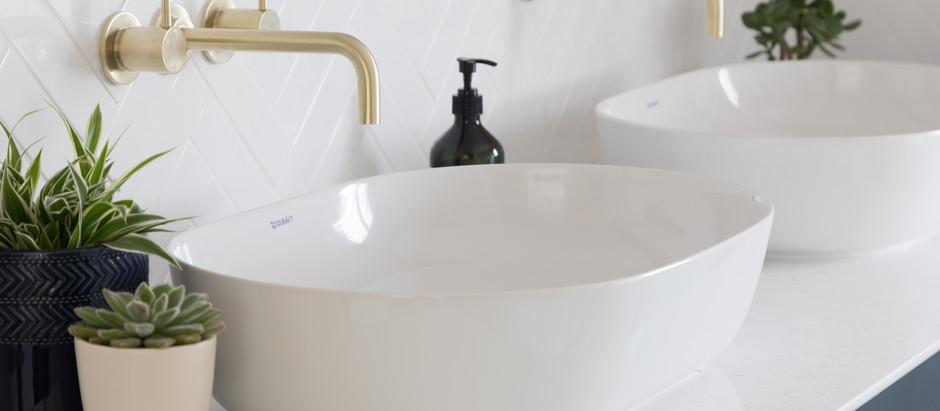 5 THINGS WHEN BUYING BATHROOM TILES