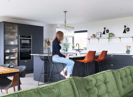 5 THINGS YOU DIDN'T KNOW ABOUT YOUR INTERIOR DESIGNER