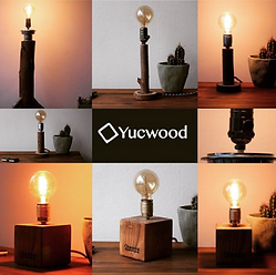 Yucwood - Industrial design