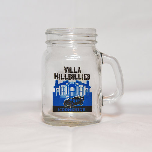 15 oz Villa Hillbillies Moonshine Mug