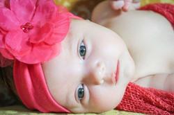 Baby girl S.