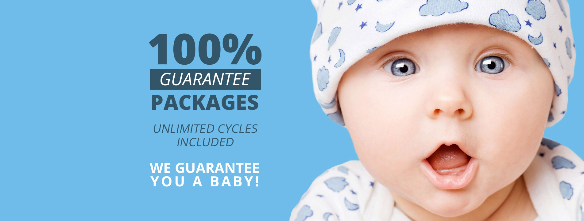 Perfect Surrogacy 100% Guarantee