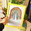 Thumbnail: The Rainbow Print | PALM FLARES WALL ART