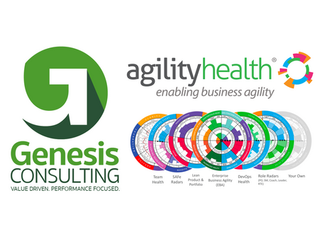 Genesis Consulting Partners Announces Partnership with AgilityHealth