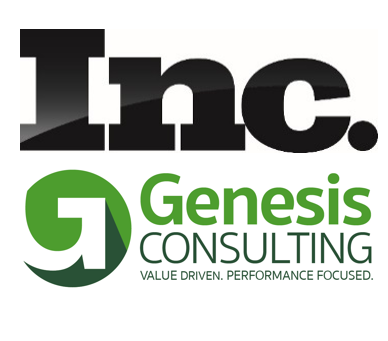 Genesis Consulting Earns Spot on Inc. 5000 List of the Fastest Growing Private Companies