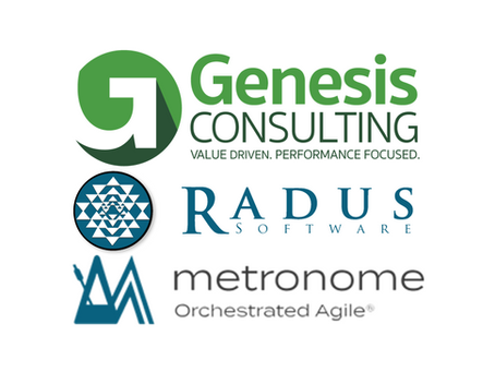 Genesis Consulting and Radus Software announce Partnership